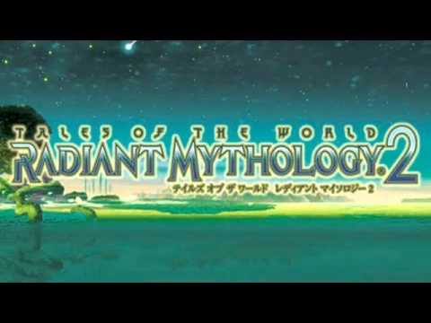 Middle Boss  Tales of the World  Radiant Mythology 2 Music Extended