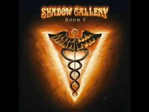 Shadow Gallery - She Wants To Go Home
