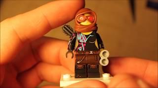 Lego Movie 2 Blind Bags!!!