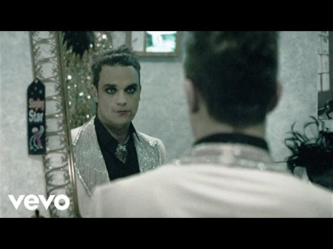 Robbie Williams - Shes Madonna