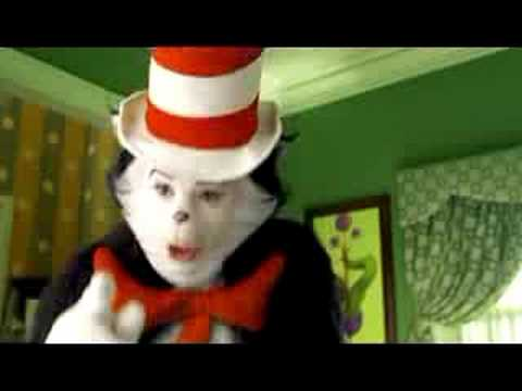 The Cat in the Hat is listed (or ranked) 19 on the list The Best Mike Myers Movies