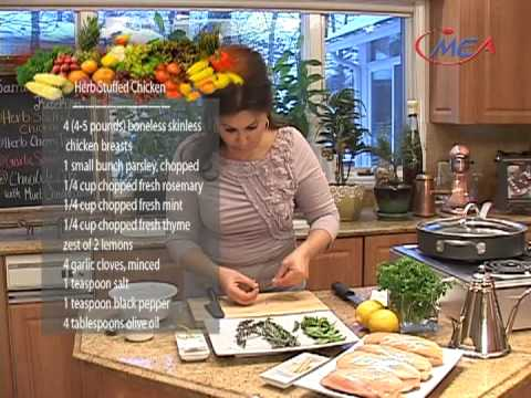 Samira S Kitchen Recipes