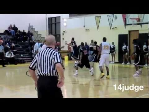 Anthony Davis Official Senior Season Mixtape - #1 HS player in USA (Kentucky commit) highlights