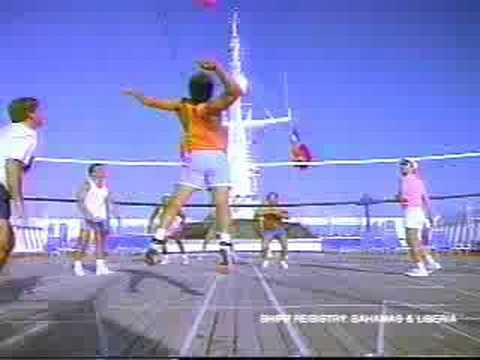 Carnival Cruise Lines - Kathie Lee Gifford (1992) Video