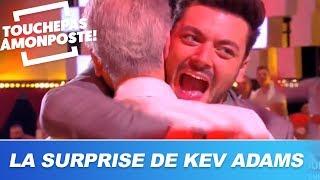 Kev Adams : Son grand-père lui fait une énorme surprise