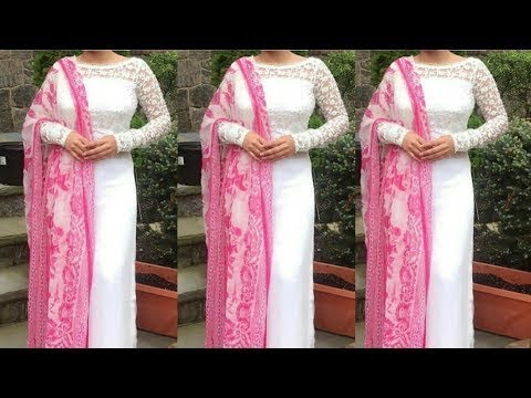 Top 15 Patiala Salwar Suit Designs || Latest Patiala Suit Designs || Punjabi Dress Designs