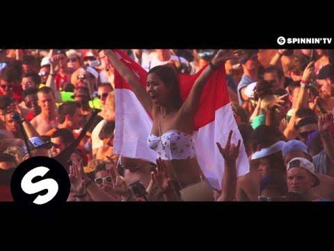 Blasterjaxx Ft. Courtney Jenaé - You Found Me (available December 12) video