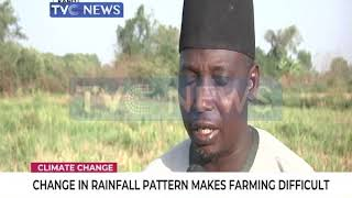Farmers face threat of climate change worldwide