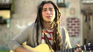 Watch Jason Castro Only A Mountain video