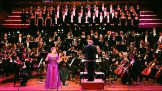 YVONNE KENNY: Vilja-Song from THE MERRY WIDOW (Franz Lehár)