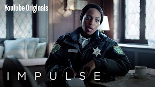 Is she a victim or a criminal? | Impulse Season 2