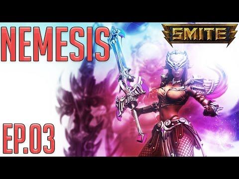 Smite Nêmesis Gameplay -Ep.03-