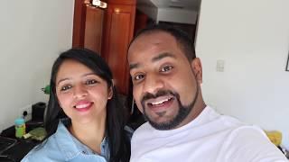 Daddy's Birthday Celebration In Nainital   MomComVlogs