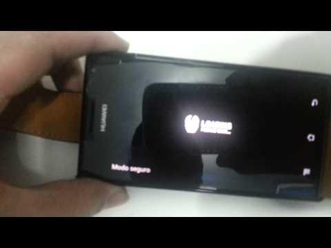 Huawei p1xl  ShadowGun