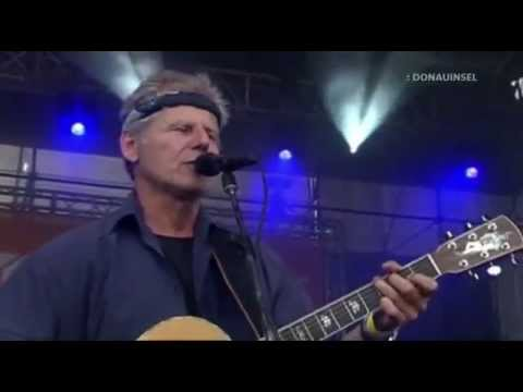 Georg Danzer - Lass mi Amoi no D