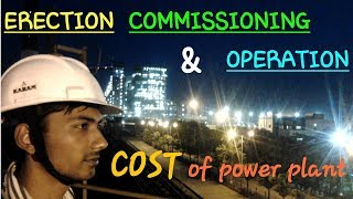 Download Lagu ERECTION , COMMISSIONING & OPERATION of POWER/STEEL PLANT ~ COST OF POWER PLANT per MW Gratis STAFABAND