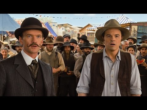 A Million Ways To Die In The West - TV Spot 21