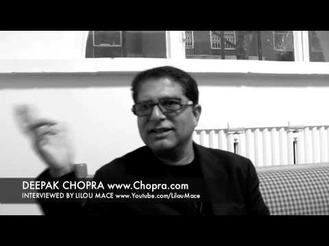 Dr Deepak Chopra : The power of ATTENTION & INTENTION! Music Videos
