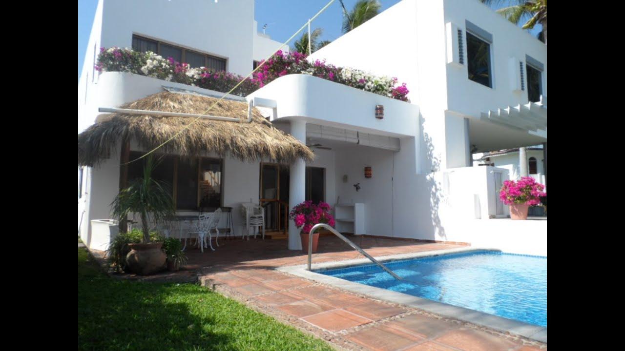 casa renta manzanillo club santiago www