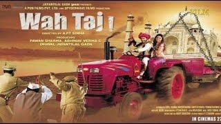 Wah Taj Full Hindi Movie Promotion Video - Shreyas Talphade - Full Movie Promotion Event