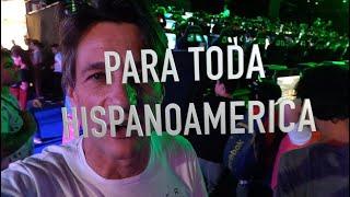 AMERICAN GAMERS 4.0 EN ARGENTINA GAME SHOW 2018