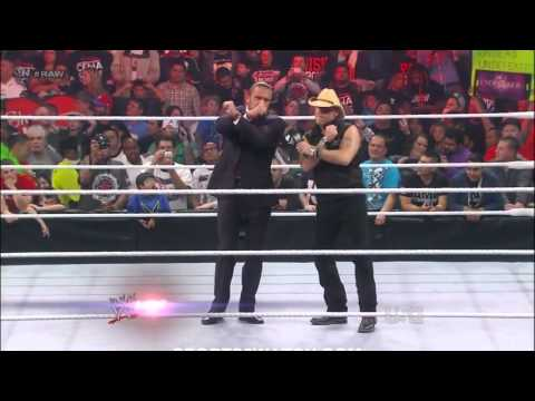WWE Raw 2/13/12 Part 4 (720p HD)