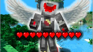 How to Fly in Survival Mode! - Minecraft Command Tutorial w/TitanOfFire