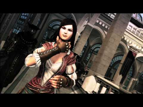 Assassin's Creed Brotherhood - La Voleuse
