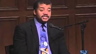 "Flat Earth Nonsense: The ""Pear Shaped"" Earth, Neil deGrasse Tyson"
