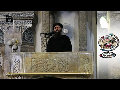 Inside The Heart Of The IS Caliphate
