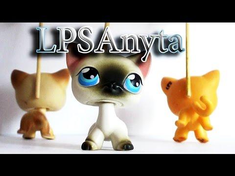 LPS music video Папин (Яникс) *ost OOh, Daddy*
