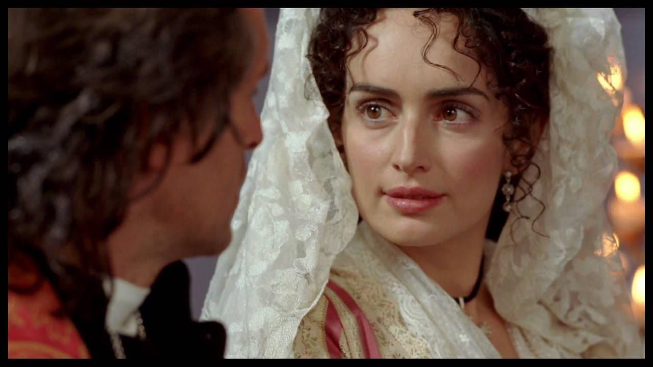 Teaser trailer de la pelicula hidalgo la historia jamas for Silvia reguera