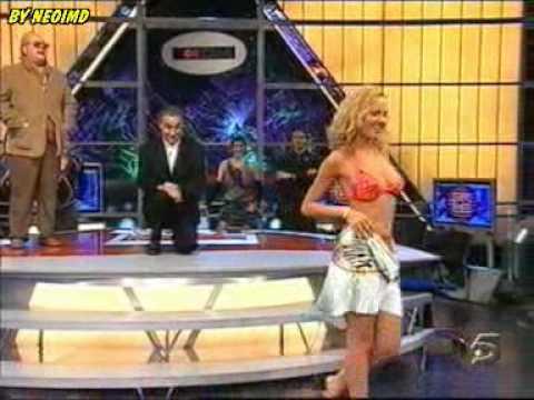 Arancha Bonete 001