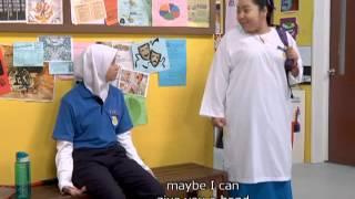 BFFE - Waktu Rehat - Disney Channel Asia