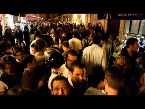 Palermo di notte - (a)round #3