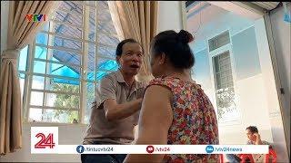 Lạ lùng phương pháp chữa bệnh bằng sờ nắn | VTV24