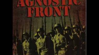 Watch Agnostic Front Pride, Faith, Respect video