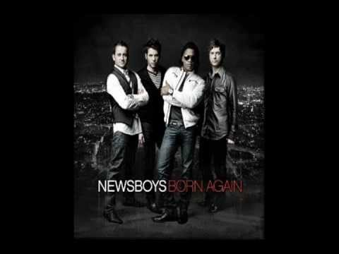 Newsboys - Impossible