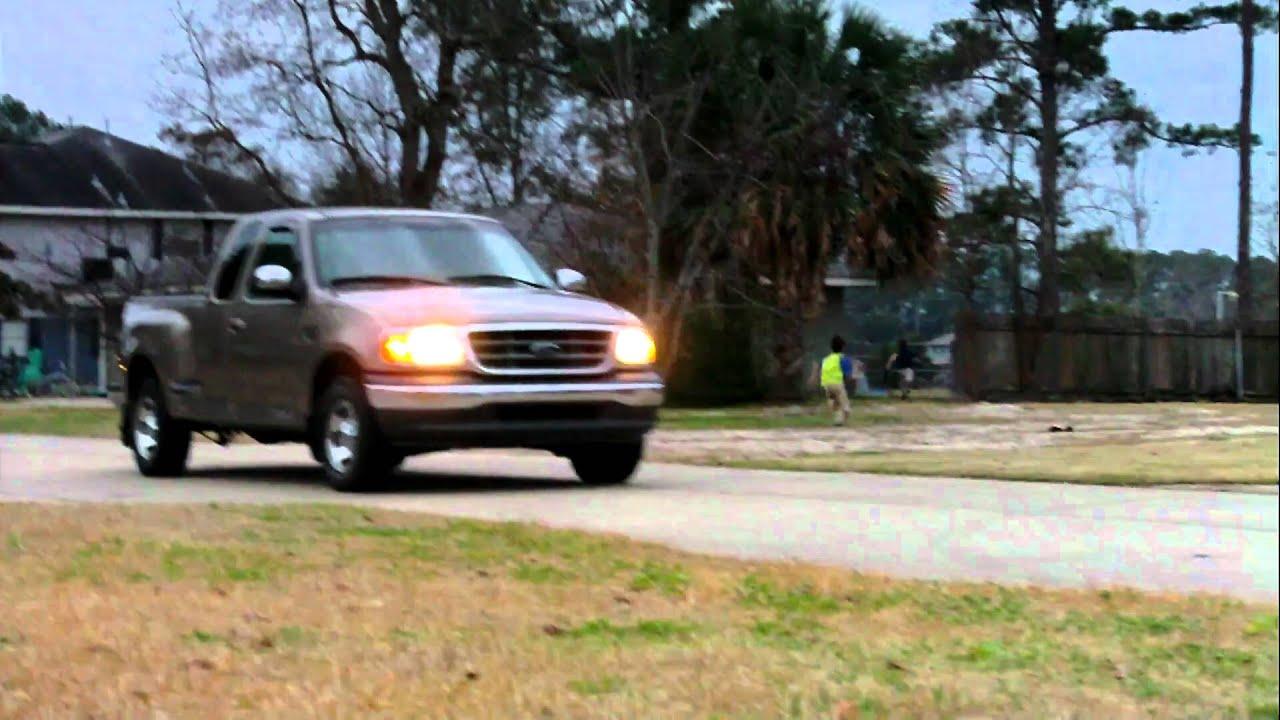 Kids Throwing Rocks at Cars