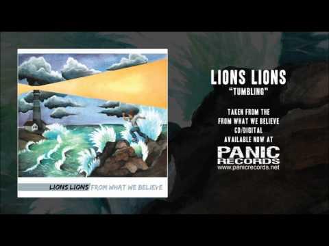 Lions Lions - Tumbling