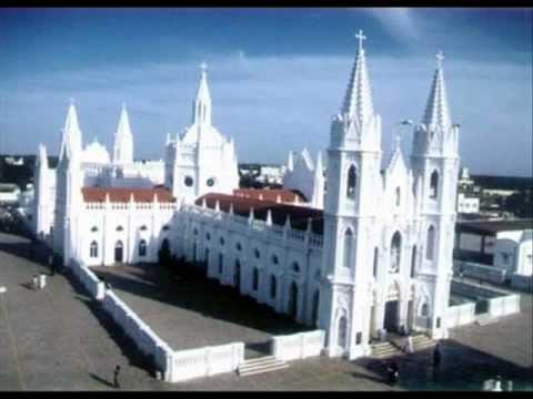 Ummai Thedi Vanthom (annai Velankanni) video