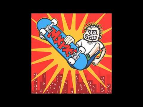 MxPx - Chick Magnet Critter Mix