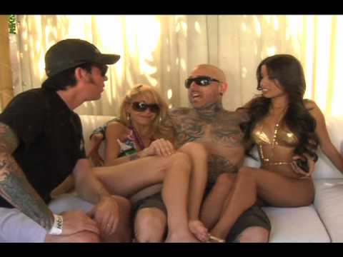 The Sinners Webisode #2 The Moonlighters Sin City Sinners