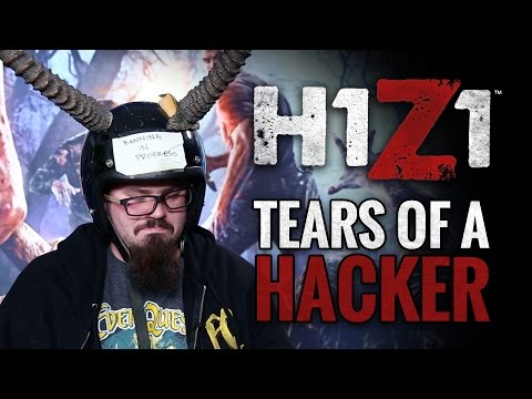 Tears Of A Hacker [Official Video]