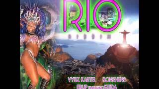 download lagu Rio Riddim Mix  Dj Yunq E  October gratis
