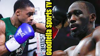 Errol Spence Jr vs Terence Crawford Looking Real Manny Pacquiao vs Floyd Mayweatherish Right Now!!!