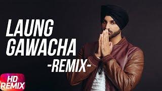 Laung Gawacha ( Remix )   Kay V Singh Ft. A2   Latest Punjabi Song   Speed Records