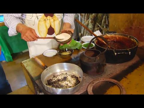 Trilhas do Sabor - Formiga Içá e Culinária de Silveiras/SP - Ep. 90 - Parte 1