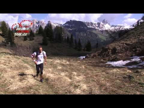 Dolomiti Extreme Trail 2013 - Official Video