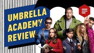 Umbrella Academy: Season 1 Review